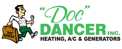 Call Doc Dancer, Inc. for reliable  repair in